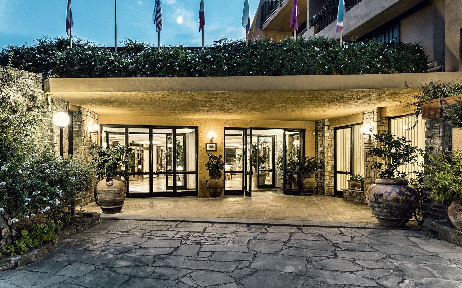 Hotel roccamare resort castiglione della pescaia for Hotel castiglione della pescaia